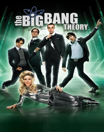 The Big Bang Theory (2007) (Temporada 1 a la 9) [Latino] [DVD-Rip, 720p] [Mega + Ver Online]