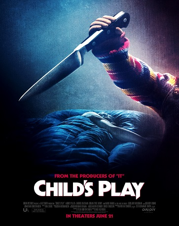 Child's Play | Muñeco Diabolico (2019) [TS-Screeber] [Latino-Line 2.0] [Google Drive + Ver Online]