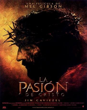 La Pasión de Cristo (2004) [1080p] [Mediafire + Ver Online]