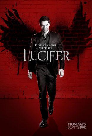 Lucifer (Serie Completa) (2016) [720p] [Latino y Castellano] [Google Drive + Ver Online]