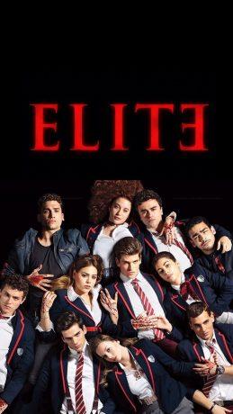 Élite (Temporada 1) 8/8 (2018) [720p] [Dual Latino – Ingles] [Google Drive, Mega]