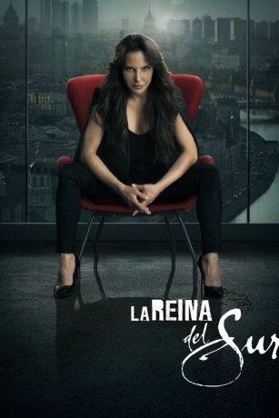 La Reina del Sur (Temporada 1 y 2) (2011) [720p] [Audio Latino] [Google Drive + Ver Online]