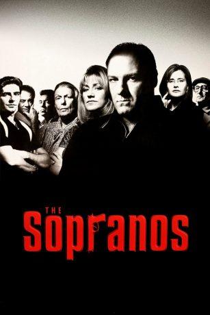 Los Sopranos | The Sopranos (Serie Completa) (1999) [720p] [Latino] [Google Drive + Ver Online]