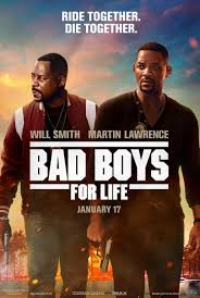 Bad Boys para siempre | Bad Boys for life